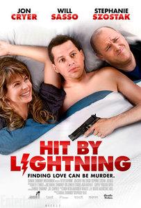 Hit by Lightning 2014