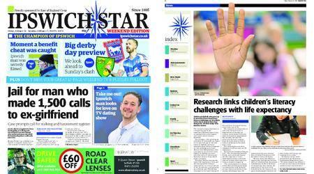 Ipswich Star – February 16, 2018