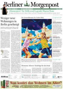 Berliner Morgenpost – 08. November 2019