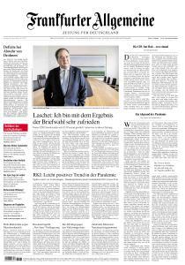 Frankfurter Allgemeine Zeitung - 23 Januar 2021