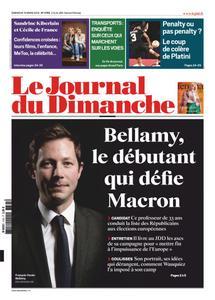 Le Journal du Dimanche - 10 mars 2019