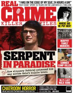 Real Crime – March 2021