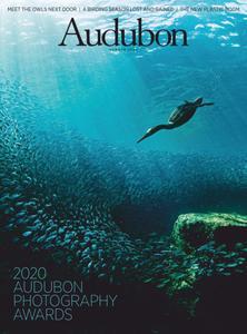 Audubon Magazine - June 2020