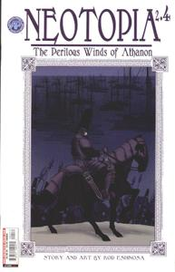 Neotopia v2 - The Perilous Winds of Athanon 001-005 (2003) Neotopia v2 04 (2003) (nuther