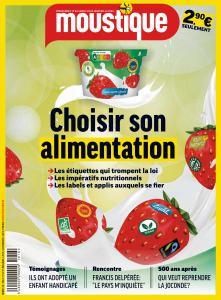 Moustique Magazine - 17 Avril 2019