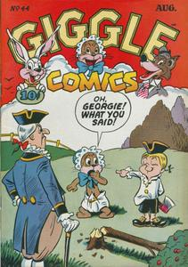 Giggle Comics 044 ACG Aug 1947 c2c titansfan+Conan the Librarian