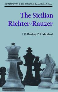 The Sicilian Richter Rauzer