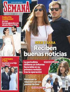 Semana España - 12 junio 2019