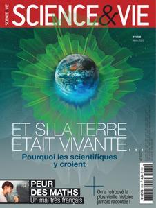 Science & Vie - mars 2020