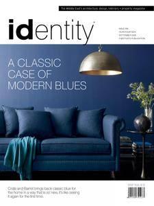 Identity - September 2016