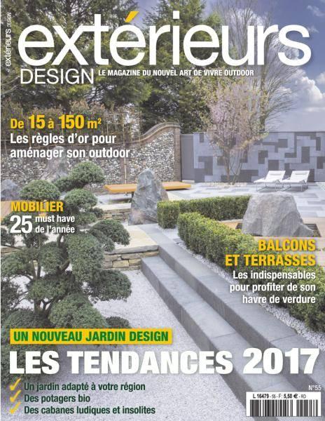 Extérieurs Design - Nr.55 2017
