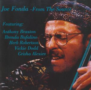 Joe Fonda - From The Source (1997) {Konnex Records KCD 5075}