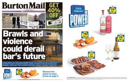 Burton Mail – April 22, 2021