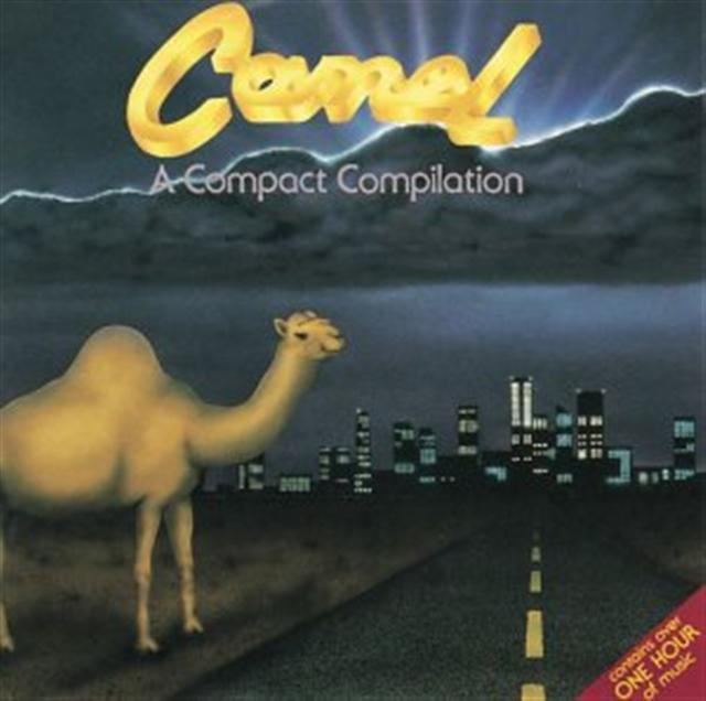Camel - A Compact Compilation (1986)