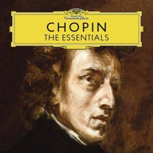 VA - Chopin: The Essentials (2016)