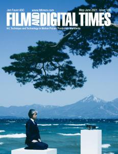 Film and Digital Times - May-June 2021