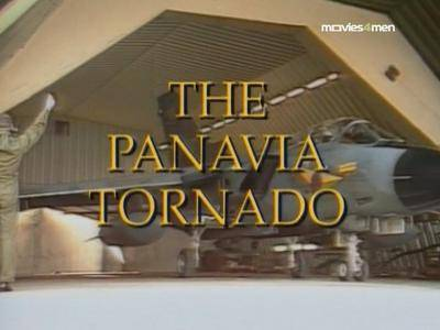 Movies4Men - The Panavia Tornado (2013)