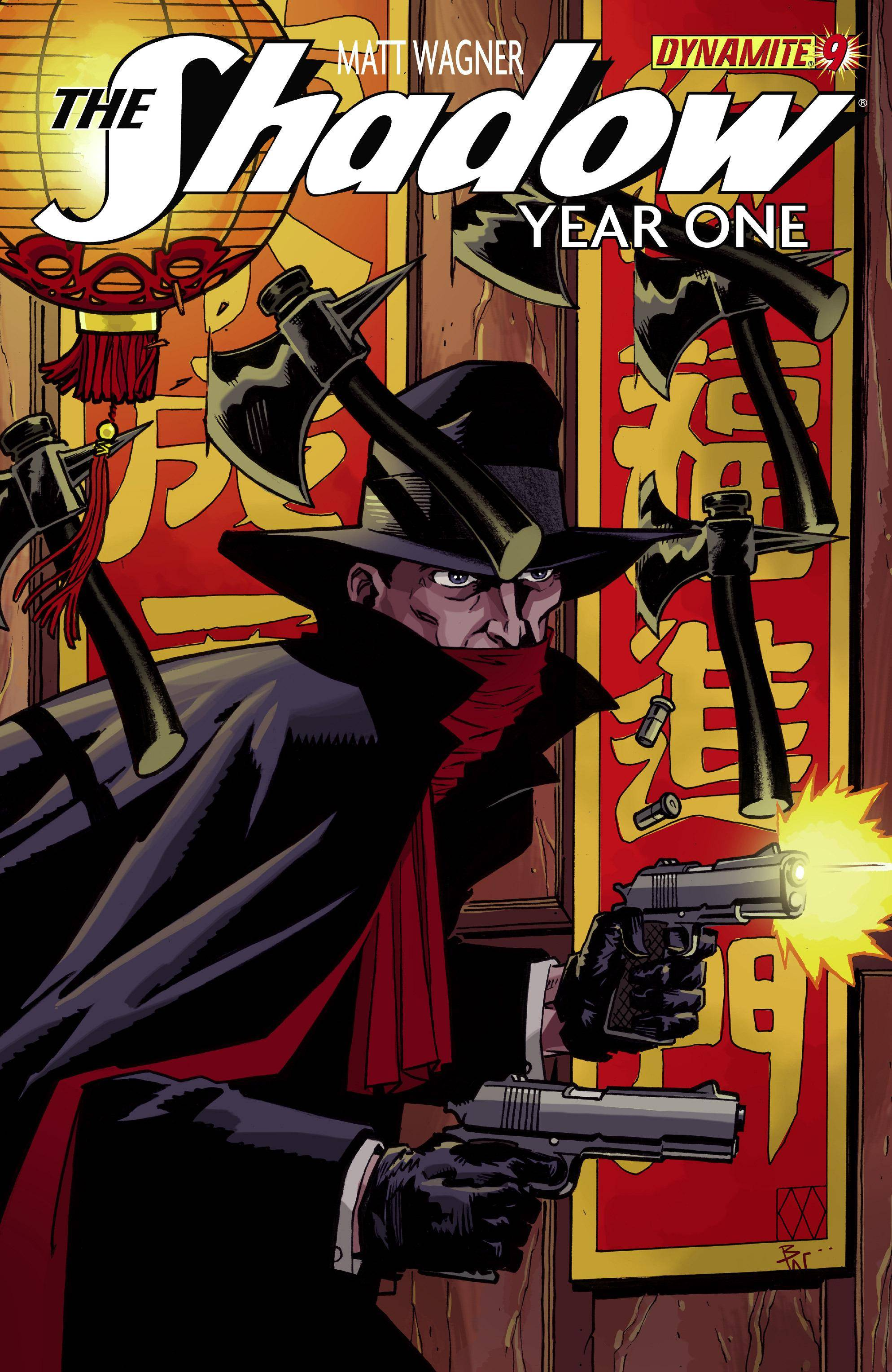The Shadow - Year One 09 (of 10) (2014) (4 Covers) (Digital) (Darkness-Empire)