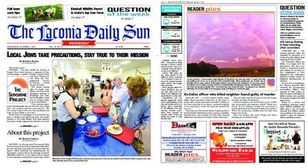 The Laconia Daily Sun – October 02, 2019