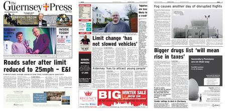 The Guernsey Press – 10 January 2020