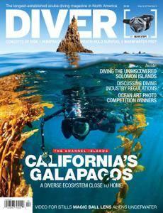 Diver North America - Volume 42 Issue 2 2017