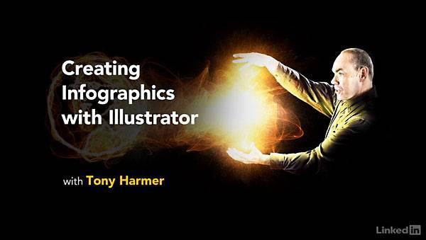 Lynda - Creating Infographics with Illustrator