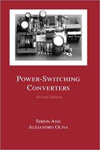 Power-Switching Converters (2nd Edition)