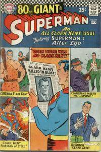 80 Page Giant 036 - Superman
