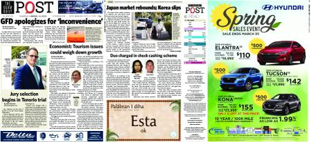 The Guam Daily Post – March 14, 2019