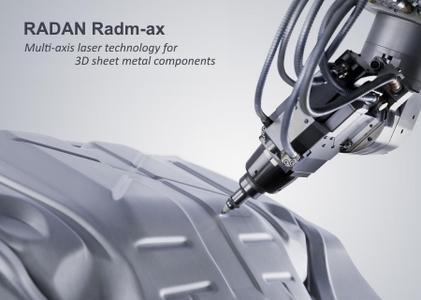 RADAN Radm-ax 2020.0.1932
