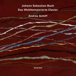 Andras Schiff - J.S. Bach: Well Tempered Clavier, Books 1 & 2 (2012) [Official Digital Download]