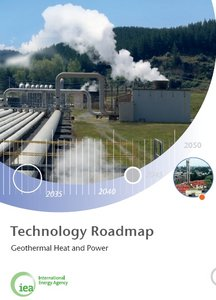 Technology Roadmap: Geothermal Heat and Power