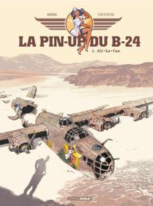 La pin'up du B24 2019