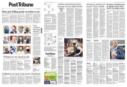 Post-Tribune – January 29, 2021