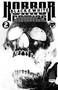 Antarctic Press-Horror Comics Black And White No 02 2021 Hybrid Comic eBook