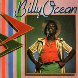 Billy Ocean - Billy Ocean (2015)