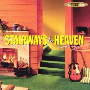 VA - Stairways To Heaven (1992) {1995 Atlantic}