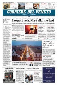 Corriere del Veneto Venezia e Mestre - 15 Marzo 2018