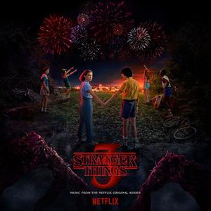 VA - Stranger Things: Soundtrack from the Netflix Original Series, Season 3 (2019)