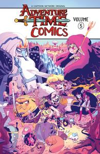 Adventure Time Comics v05 (2018) (Digital) (Bean-Empire