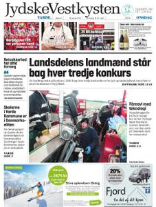 JydskeVestkysten Varde – 30. januar 2019