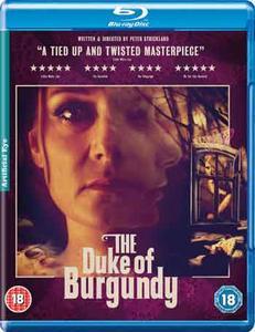 The Duke of Burgundy (2014)
