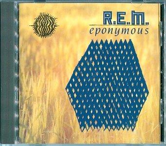 R.E.M. - Eponymous (1988)