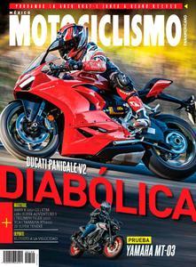 Motociclismo Panamericano - marzo 2020