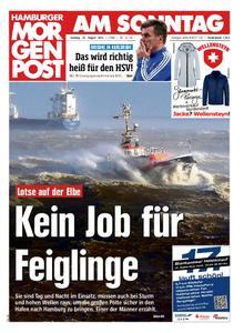 Hamburger Morgenpost – 25. August 2019