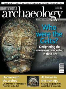 Current Archaeology - Issue 307