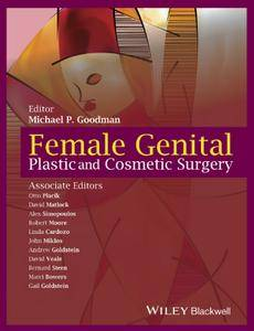 Female Genital Plastic and Cosmetic Surgery (repost)