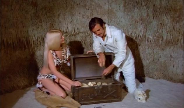 Trader Hornee [DVD] [1970] - Best Buy