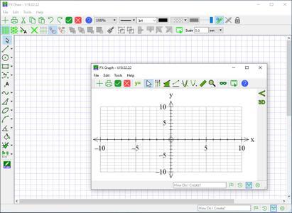 FX Draw Tools 19.07.05