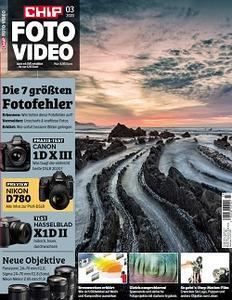 Chip Foto Video Germany Nr.03 - März 2020